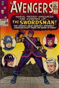 Avengers #19 (1965)