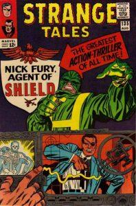 Strange Tales #135 (1965)