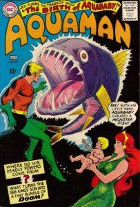 Aquaman #23 (1965)