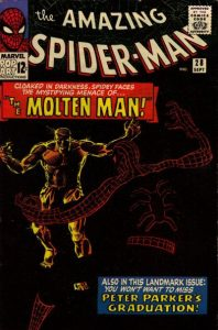 Amazing Spider-Man #28 (1965)