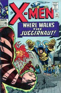 X-Men #13 (1965)
