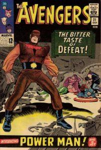 Avengers #21 (1965)