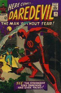 Daredevil #10 (1965)