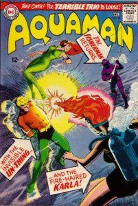 Aquaman #24 (1965)