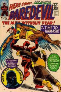 Daredevil #11 (1965)