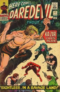 Daredevil #12 (1966)