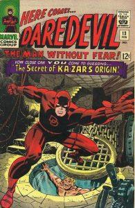 Daredevil #13 (1966)