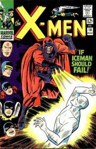 The Uncanny X-Men #18 (1966)