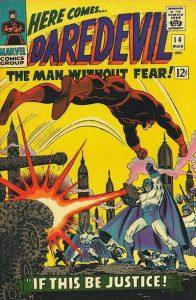 Daredevil #14 (1966)