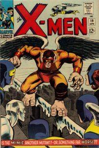The Uncanny X-Men #19 (1966)