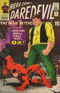Daredevil #15 (1966)