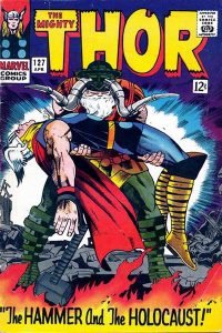 The Mighty Thor #127 (1966)