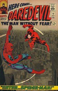 Daredevil #16 (1966)