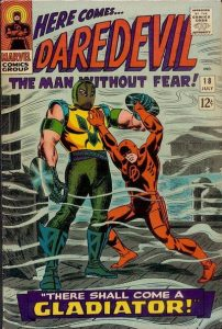 Daredevil #18 (1966)