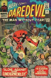 Daredevil #19 (1966)