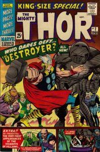 Thor Annual #2 (1966)