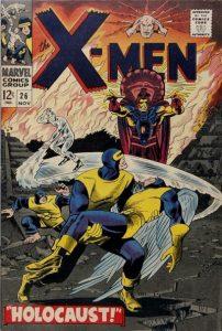 The Uncanny X-Men #26 (1966)