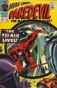 Daredevil #22 (1966)