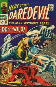 Daredevil #23 (1966)