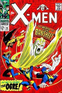 The Uncanny X-Men #28 (1967)