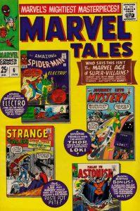 Marvel Tales #6 (1967)