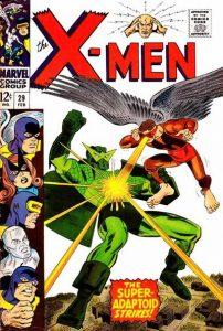 The Uncanny X-Men #29 (1967)