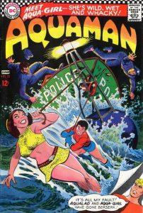 Aquaman #33 (1967)
