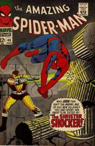 The Amazing Spider-Man #46 (1967)