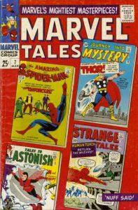 Marvel Tales #7 (1967)