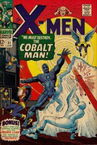 The Uncanny X-Men #31 (1967)