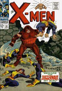 The Uncanny X-Men #32 (1967)