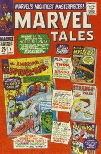 Marvel Tales #9 (1967)