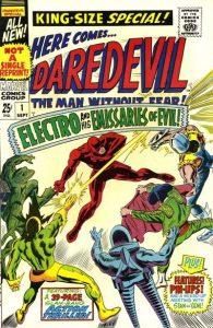 Daredevil Annual #1 (1967)