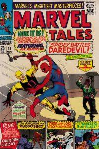 Marvel Tales #11 (1967)