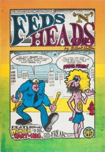 Feds 'N' Heads Comics #[nn] (1968)