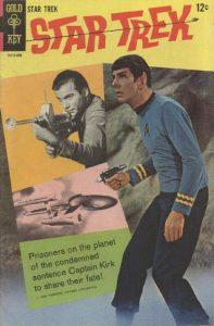 Star Trek #2 (1968)