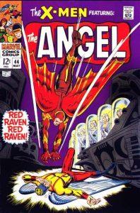 The Uncanny X-Men #44 (1968)