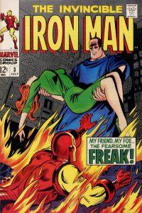 Iron Man #3 (1968)