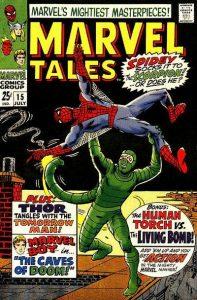 Marvel Tales #15 (1968)