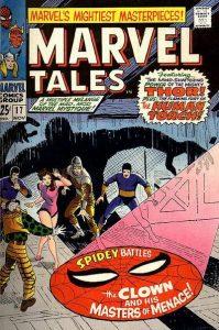 Marvel Tales #17 (1968)