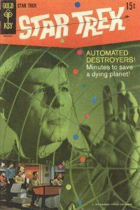 Star Trek #3 (1968)