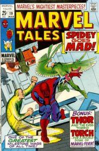 Marvel Tales #19 (1969)