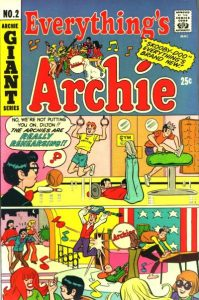Everything's Archie #2 (1969)