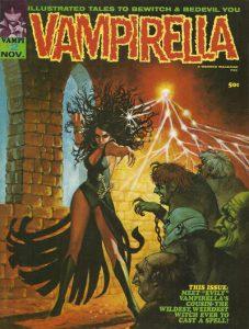 Vampirella #2 (1969)