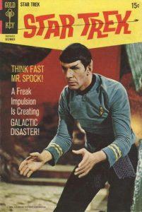 Star Trek #6 (1969)