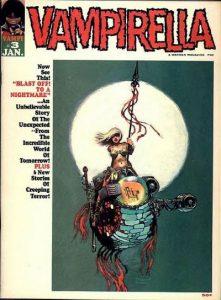 Vampirella #3 (1970)