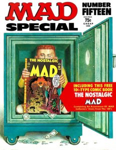 MAD Special [MAD Super Special] #15 (1970)