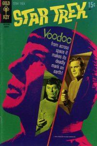 Star Trek #7 (1970)