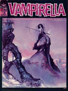 Vampirella #4 (1970)