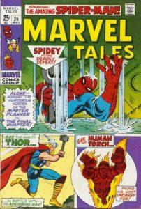 Marvel Tales #26 (1970)